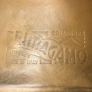 Salvatore Ferragamo Shoes - Salvatore Ferragamo Loafers